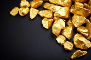 Arany - aranyrögök